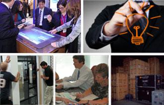 Exhibit Company | Trade Show Services | Exhibitor Services