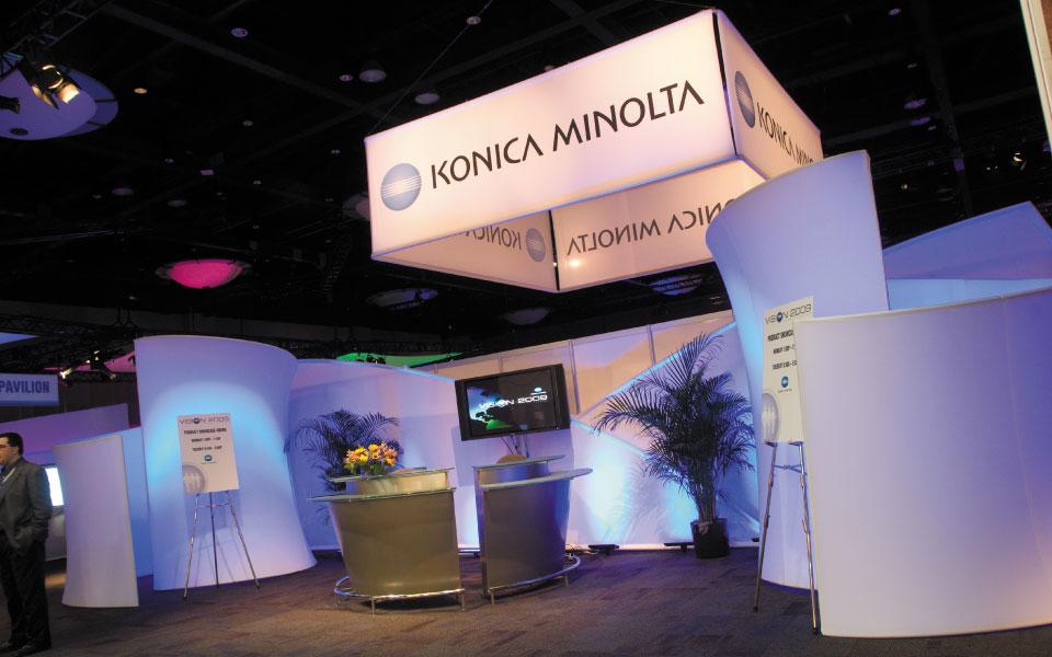 Annual Dealer Meeting   konica Minolta