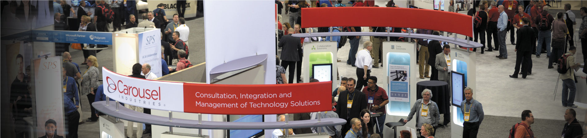 Trade Show Exhibit Management Programs | DisplayCraft