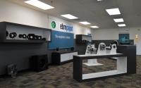 ebm-papst Training Room