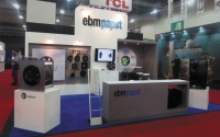 International Rental Exhibit | ebm papst