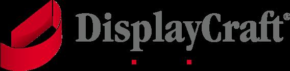 DisplayCraft.com Retina Logo