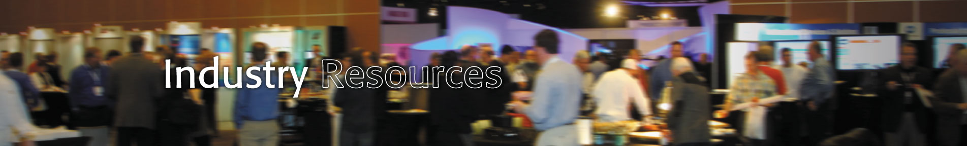 Trade Show Industry Resources
