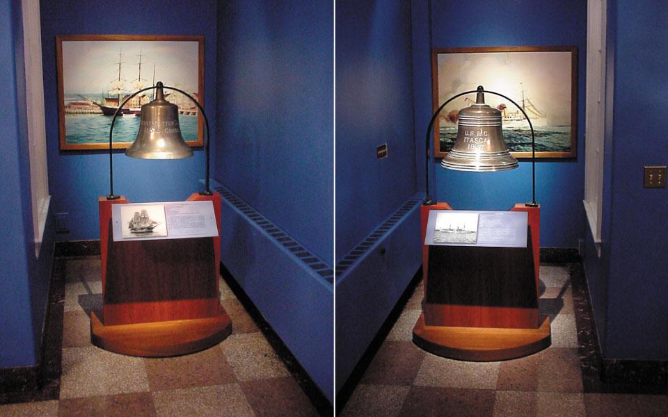 Bell Museum Display Kiosks | DisplayCraft