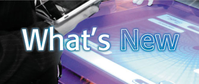 What's New at DisplayCraft, Inc. Plainville, CT 06062