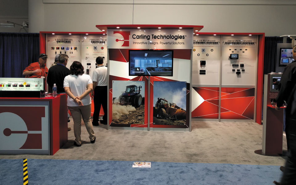 ConExpo | Carling Technologies