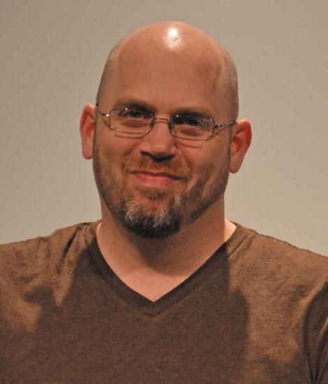Seth Norton