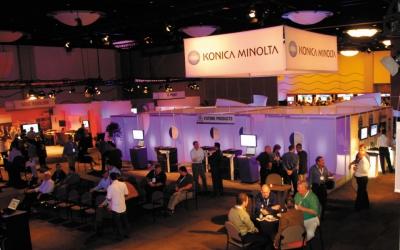 Konica Minolta Dealer Meeting