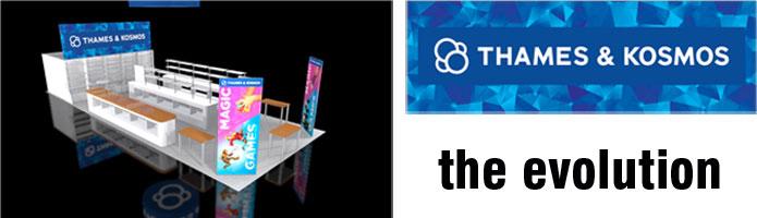 Increasing Presence on the Trade Show Floor | DisplayCraft