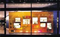 Display Installation   Museum Installation   Newseum   DisplayCraft